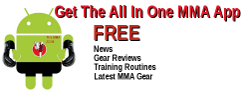 Get The All In One MMA App Free